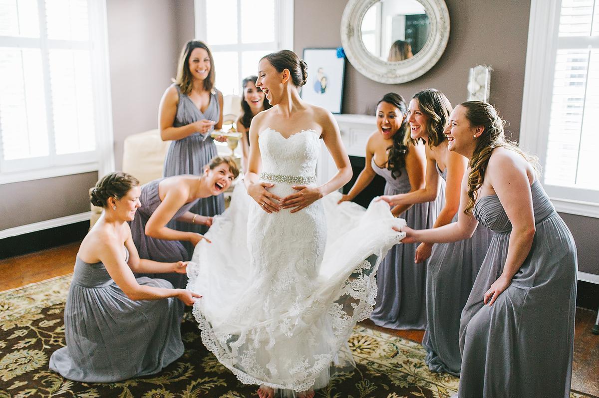 The Sutherland Wedding Photographer