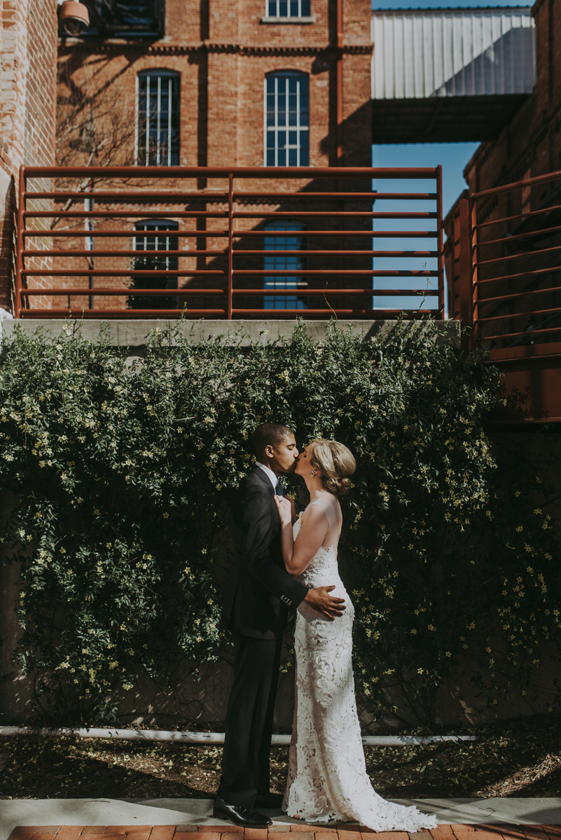 Taxi Wilmington Nc >> Tara and Brandon | Courthouse Wedding in Downtown Durham NC